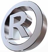 Simbolo R de Marca Registrada
