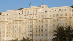 O registro da marca de hotéis Belmond foi indeferida.
