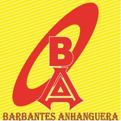 BARBANTES ANHAGUERA