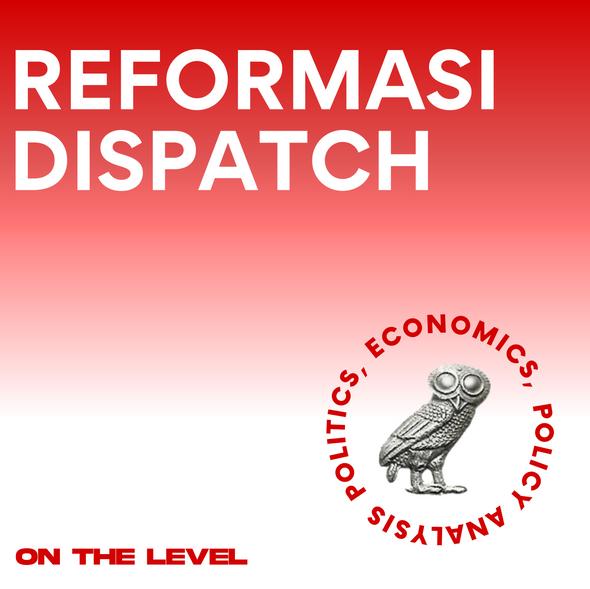 Reformasi Dispatch