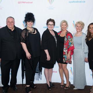 CPAF 2018 SHINE Corporate Stars