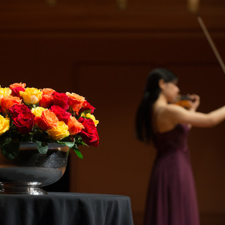 2018 CPAFestival Rose Bowl Winner, Rena Far (Violin)