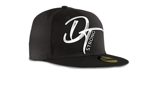 """""""DT Strong"""" Snapback"""