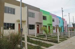 Construção em São Gabriel