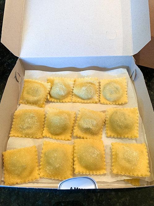2 Dozen - Five Cheese Ravioli