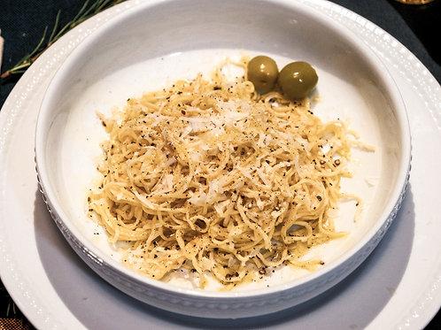 8 oz Spaghetti