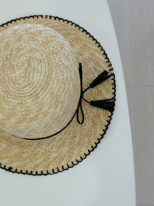 Maui Wowie Ribbon Hat