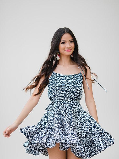 Monteelda Mini Dress