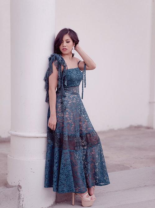 Mon Amour Beach Dress