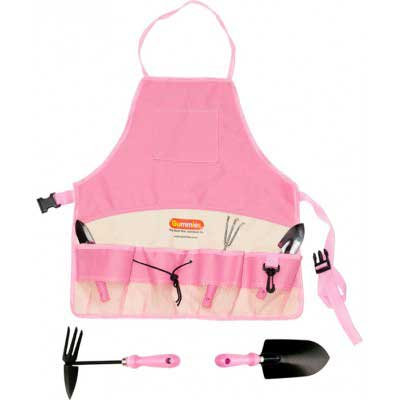 Kids Tool Set with Apron
