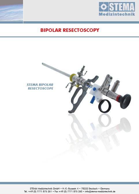 Urology | Products | BioSpectrum Ltd
