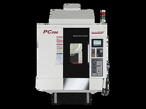 PC 500