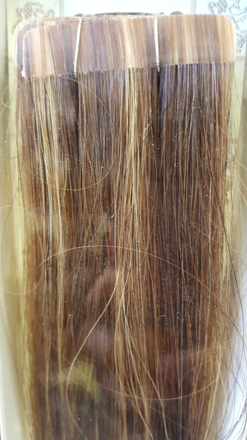 Tape In Extensions 100 Premium Remy Hh Best Wigs Custom Made