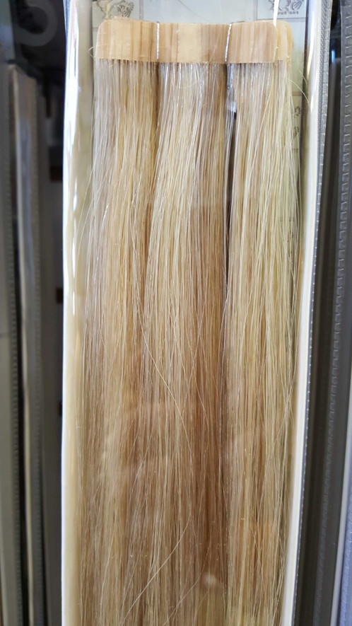 Tape In Extensions 100 Premium Remy Hh