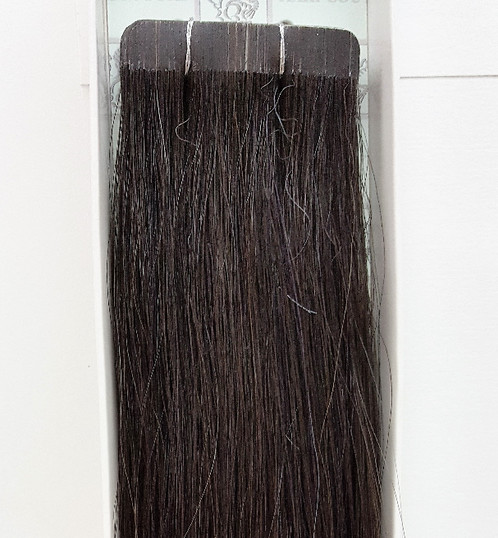 Tape in extensions 100 premium remy hh best wigs custom made 100 high quality remy human hair extension length 18 color off black available another colors pmusecretfo Choice Image