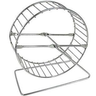 Metal Bar Wheel