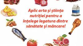 Nutriționiștii sunt obsedați!.... de sănătate! 13 motive
