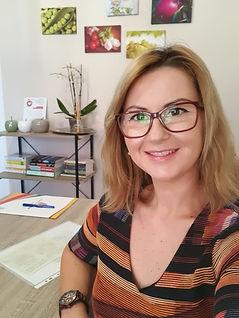 Nutritionist Apostoiu Cecilia