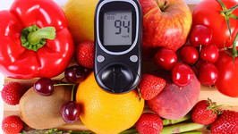Diabetul zaharat si regimul alimentar