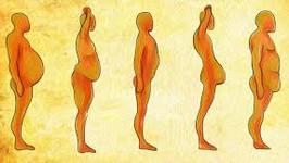 5 tipuri de grăsime abdominală și cum scăpăm de ea!