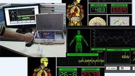 Bio-rezonanta - testare Quantum !