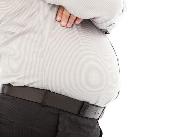 pierderea în greutate pentru bărbații mai în vârstă