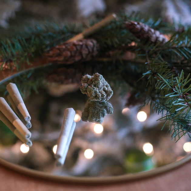 Xmas Joints