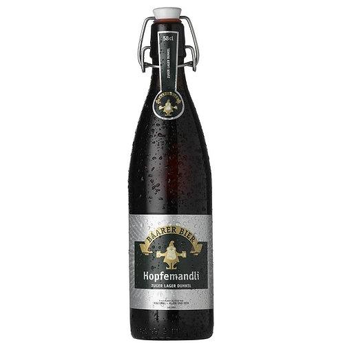 Bier Fondue