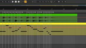 """Contraindre l'ordinateur a suivre les musiciens : (1/3) l'introduction de """"Echoes"""""""
