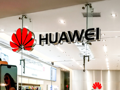 Huawei's History of Broken Promises