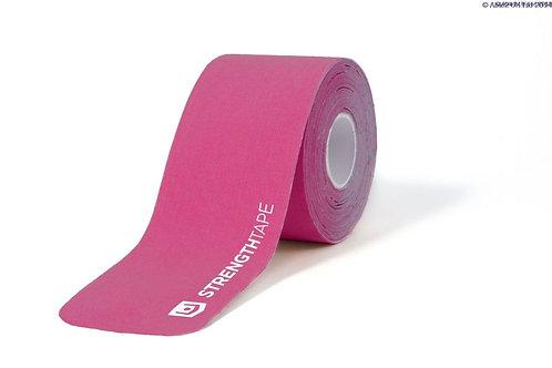 StrengthTape - 5m Roll Uncut - Pink