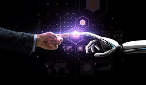 artificial intelligence, future technolo