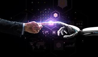 artificial intelligence, future technolo