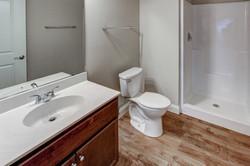 2 Bedroom Master Bath