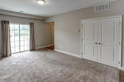 Lower 2 Bedroom Living Area 2