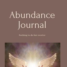 The Abundance Journal