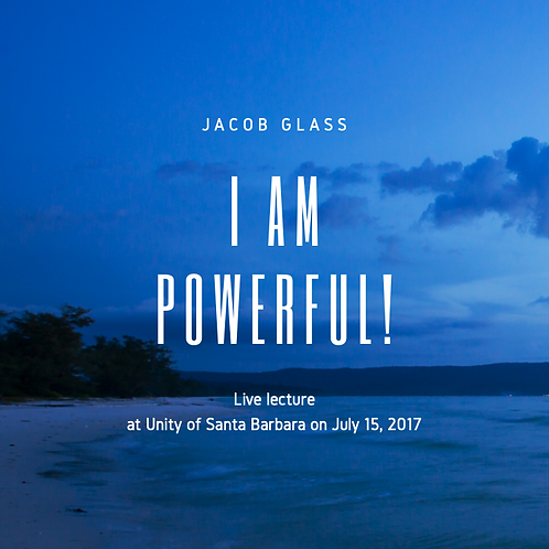 """I AM Powerful"" mp3"