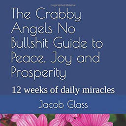 the Crabby Angles No BS Guide to Peace, Joy and Prosperity.
