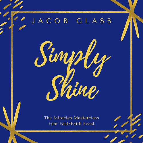 Simply Shine: Miracles Masterclass