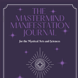 Mastermind Manifestation Journal