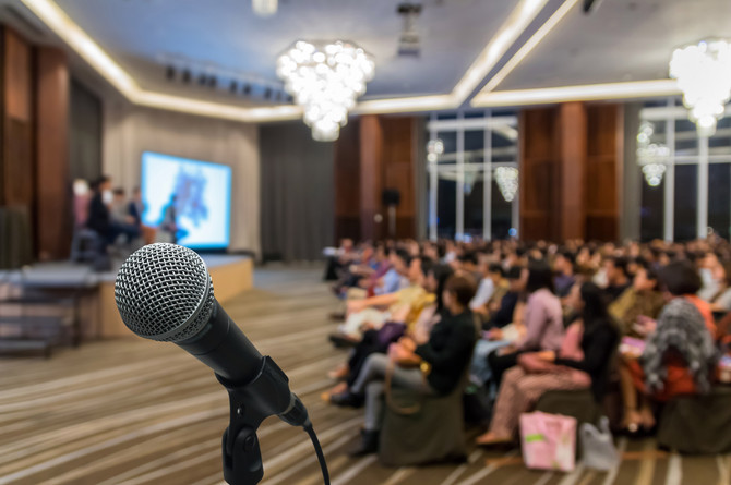 What's New for HIMSS19? Tips on Making Your Speaking Proposal Shine