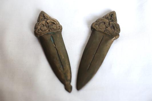Small Daggers