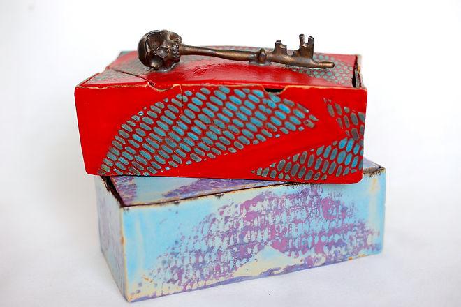 Box Exploration