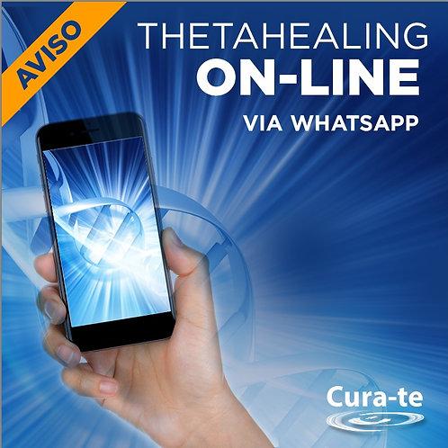 Thetahealing Online