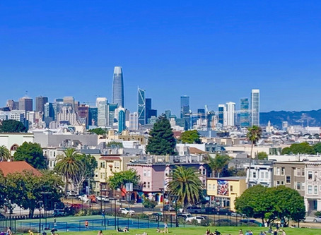 My take on the Exodus of Restaurants in San Francisco