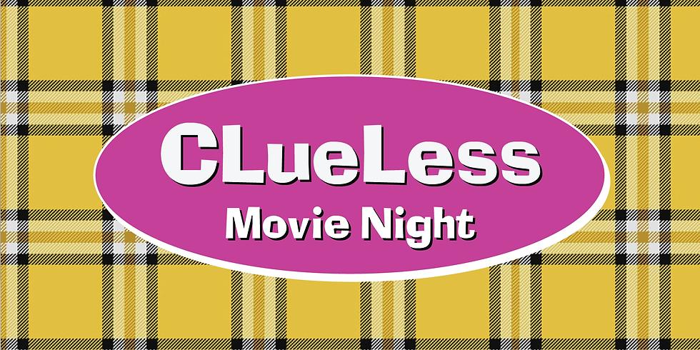 Virtual Movie Night - Clueless