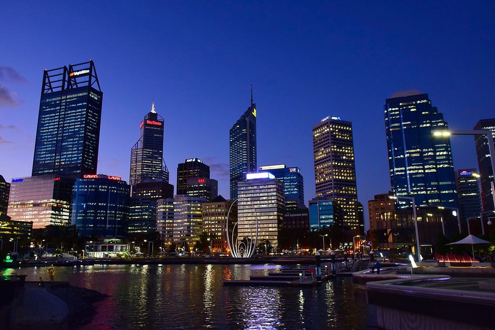 Second 485 visa available in Perth, WA