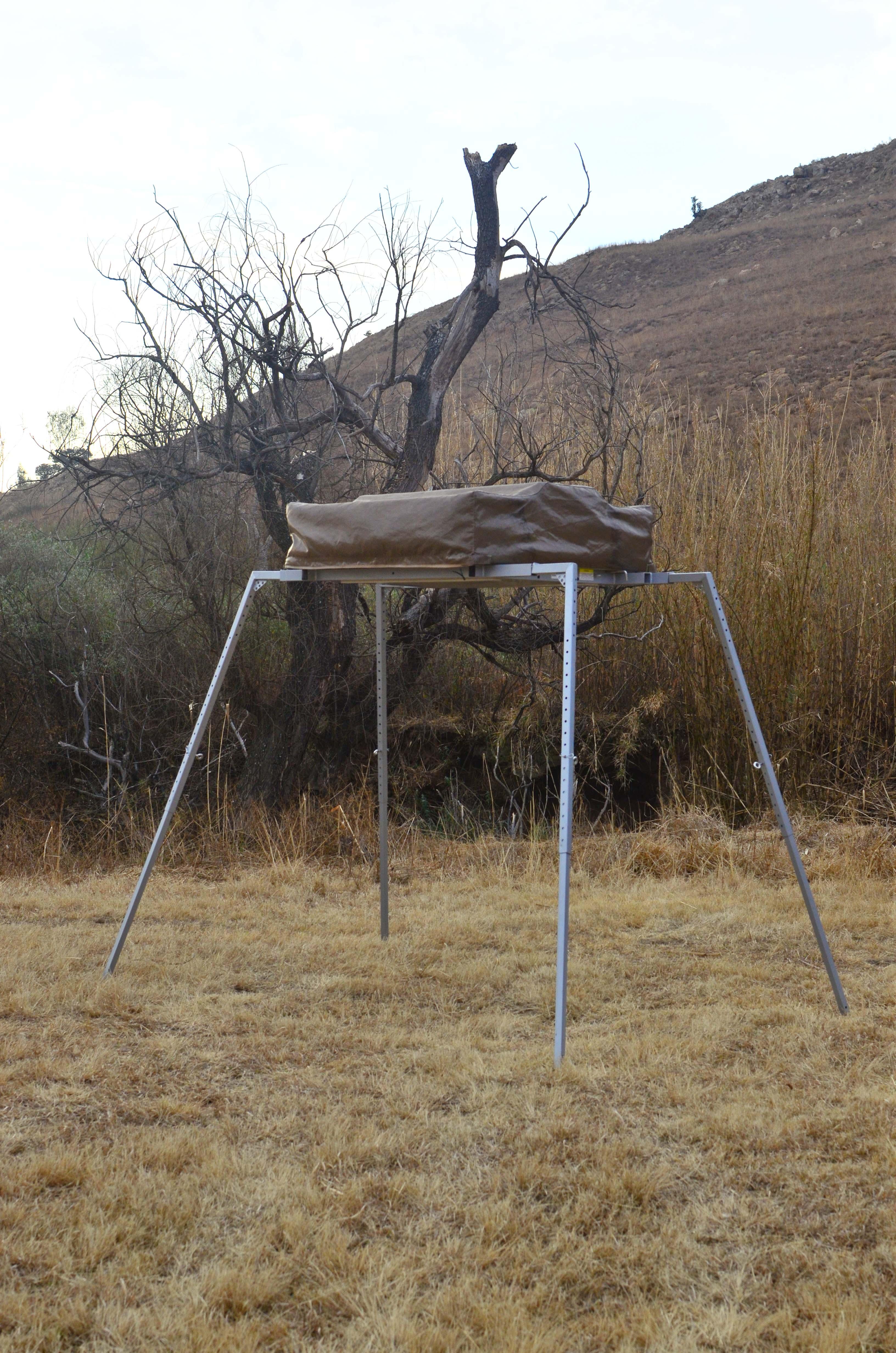 Sputnik without Ground Tent