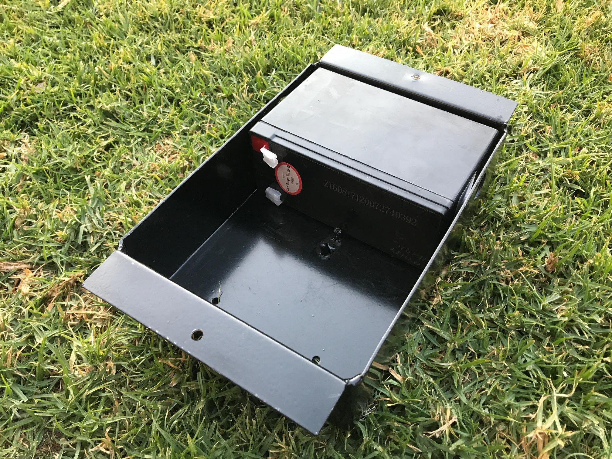 Sputnik Battery Pack