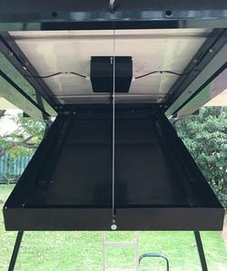 Sputnik Electric Lifting Mechanism